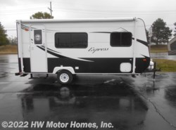 New 2018  Travel Lite Express E 18 by Travel Lite from HW Motor Homes, Inc. in Canton, MI