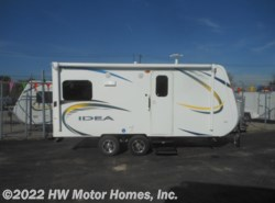 New 2016  Travel Lite Idea i 19 QBH  -  2.0 by Travel Lite from HW Motor Homes, Inc. in Canton, MI