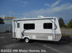 New 2015  Travel Lite Express e 18 Q - Front Queen Island  Bed by Travel Lite from HW Motor Homes, Inc. in Canton, MI