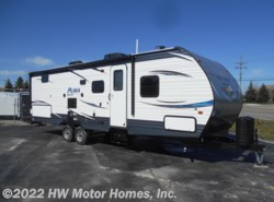 New 2018  Palomino Puma XLE 27 RBQC by Palomino from HW Motor Homes, Inc. in Canton, MI