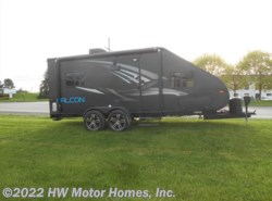 New 2017  Travel Lite Sport FALCON 23 TH  -  Toy  Hauler by Travel Lite from HW Motor Homes, Inc. in Canton, MI