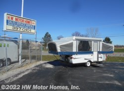 Used 2010  Fleetwood Cheyenne Coleman Folding Camper by Fleetwood from HW Motor Homes, Inc. in Canton, MI