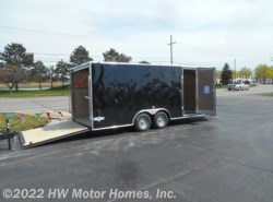 New 2018  Stealth Titan - Mustang  8520 -  #7000 by Stealth from HW Motor Homes, Inc. in Canton, MI