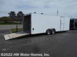New 2018  Stealth Titan - MUSTANG  Series 8524   #10400 by Stealth from HW Motor Homes, Inc. in Canton, MI