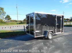 New 2017  Stealth Challenger 612  Double Doors by Stealth from HW Motor Homes, Inc. in Canton, MI