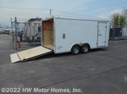 New 2017  Stealth Liberty 8516  LANDSCAPER  Pkg. by Stealth from HW Motor Homes, Inc. in Canton, MI