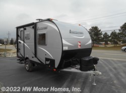 New 2017  Camplite  14 DB by Camplite from HW Motor Homes, Inc. in Canton, MI
