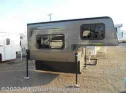 New 2018  Travel Lite Truck Campers Super  Lite  700 - Sofa - CHARCOAL by Travel Lite from HW Motor Homes, Inc. in Canton, MI