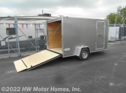 New 2018  Stealth Titan 712 SAE  Mustang  - Ramp - Wedge by Stealth from HW Motor Homes, Inc. in Canton, MI