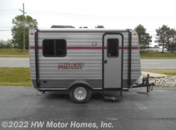 Used 2013  Micro-Lite  Midget 1613 by Micro-Lite from HW Motor Homes, Inc. in Canton, MI