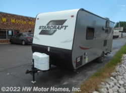 Used 2017  Starcraft Launch 17QB by Starcraft from HW Motor Homes, Inc. in Canton, MI