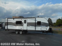 Used 2017  Palomino Puma XLE  25 FBC by Palomino from HW Motor Homes, Inc. in Canton, MI