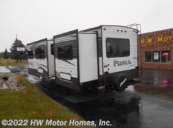 Used 2016  Palomino Puma 30 FBSS by Palomino from HW Motor Homes, Inc. in Canton, MI