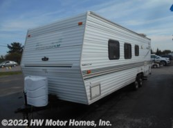 Used 2004  Fleetwood Mallard 25 J by Fleetwood from HW Motor Homes, Inc. in Canton, MI