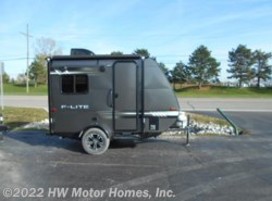 "New 2018  Travel Lite Falcon F - Lite  ""Micro Lite "" Trailer by Travel Lite from HW Motor Homes, Inc. in Canton, MI"