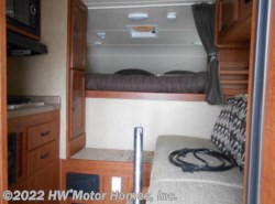 New 2018  Travel Lite  Extended Stay  840 SBRX by Travel Lite from HW Motor Homes, Inc. in Canton, MI