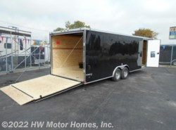 New 2018  Stealth Titan SE 8524  - #10400 - H.D. Frame - 5yr WARRANTY by Stealth from HW Motor Homes, Inc. in Canton, MI