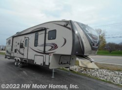 Used 2014  Palomino Sabre 34 TBOK by Palomino from HW Motor Homes, Inc. in Canton, MI