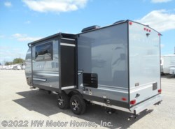 New 2018  Livin' Lite CampLite 21 BHS - Platinum Dlx. by Livin' Lite from HW Motor Homes, Inc. in Canton, MI