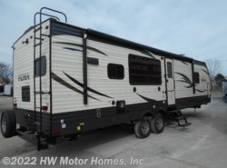 New 2019  Palomino Puma 32RKTS by Palomino from HW Motor Homes, Inc. in Canton, MI