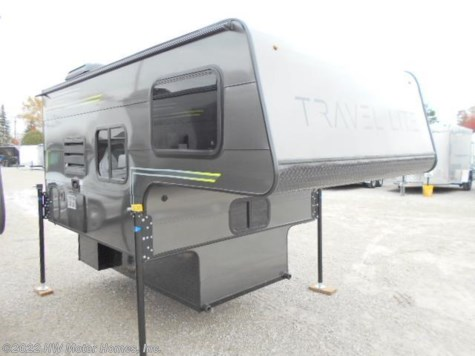 2018 Travel Lite 770  RSL - Shower -.040 Charcoal Ext.