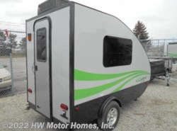 New 2018  Aliner Ascape ' MT ' by Aliner from HW Motor Homes, Inc. in Canton, MI