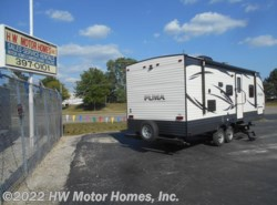 New 2018  Palomino Puma 24 FBS by Palomino from HW Motor Homes, Inc. in Canton, MI