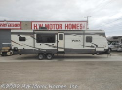New 2016  Palomino Puma 30 RKSS by Palomino from HW Motor Homes, Inc. in Canton, MI