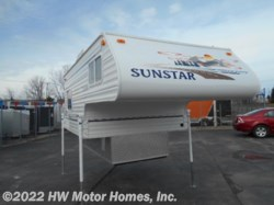 2015 Sunrader  SUN  STAR