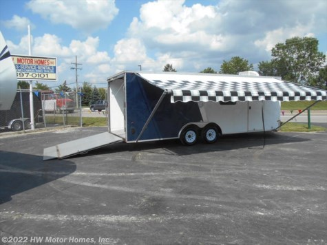 2014 Interstate 8522 WEDGE - A/C - AWNING