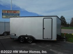 New 2018  Impact Trailers  TREMOR  714  Ramp by Impact Trailers from HW Motor Homes, Inc. in Canton, MI