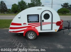 Used 2016  Pleasant Valley  MAX  5  Tear  Drop by Pleasant Valley from HW Motor Homes, Inc. in Canton, MI