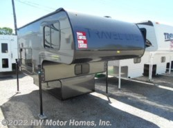 New 2019  Travel Lite Super Lite 750   * *  NEW  Model  * * Charcoal Ext. by Travel Lite from HW Motor Homes, Inc. in Canton, MI
