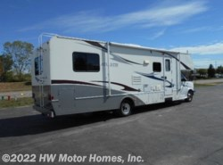 Used 2007  Holiday Rambler Atlantis 31 ' Super Slide - Queen Island by Holiday Rambler from HW Motor Homes, Inc. in Canton, MI