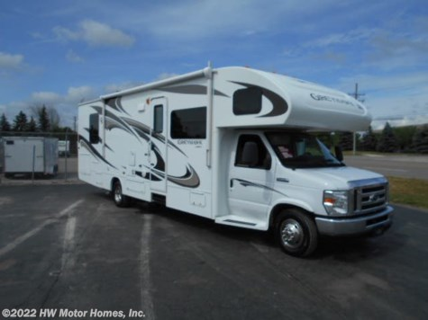 2014 Jayco Greyhawk 31DS - Double Slide - Super LOW Miles