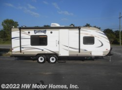 Used 2016 Forest River Wildwood X-Lite 241QBXL available in Canton, Michigan