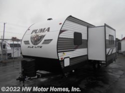 New 2019 Palomino Puma XLE Lite 24BHC available in Canton, Michigan