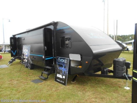 2020 Travel Lite EVOKE