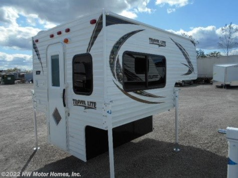 2018 Travel Lite Super Lite 625  - Short Bed