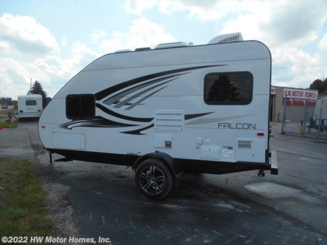 2018 Travel Lite FALCON  F - 20