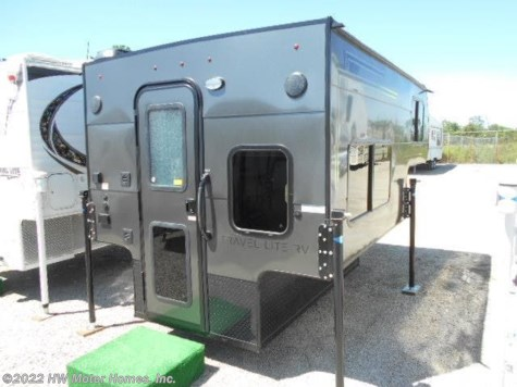 2019 Travel Lite Super Lite 750   * *  NEW  Model  * * Charcoal Ext.
