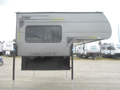 2020 Travel Lite Super Lite 625  - .040 CHARCOAL Ext.