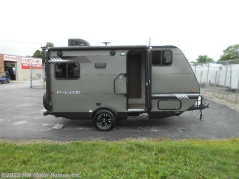2019 Travel Lite Falcon F - Lite 19 BH