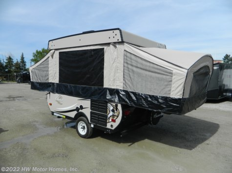 2017 Coachmen Clipper Sport 106