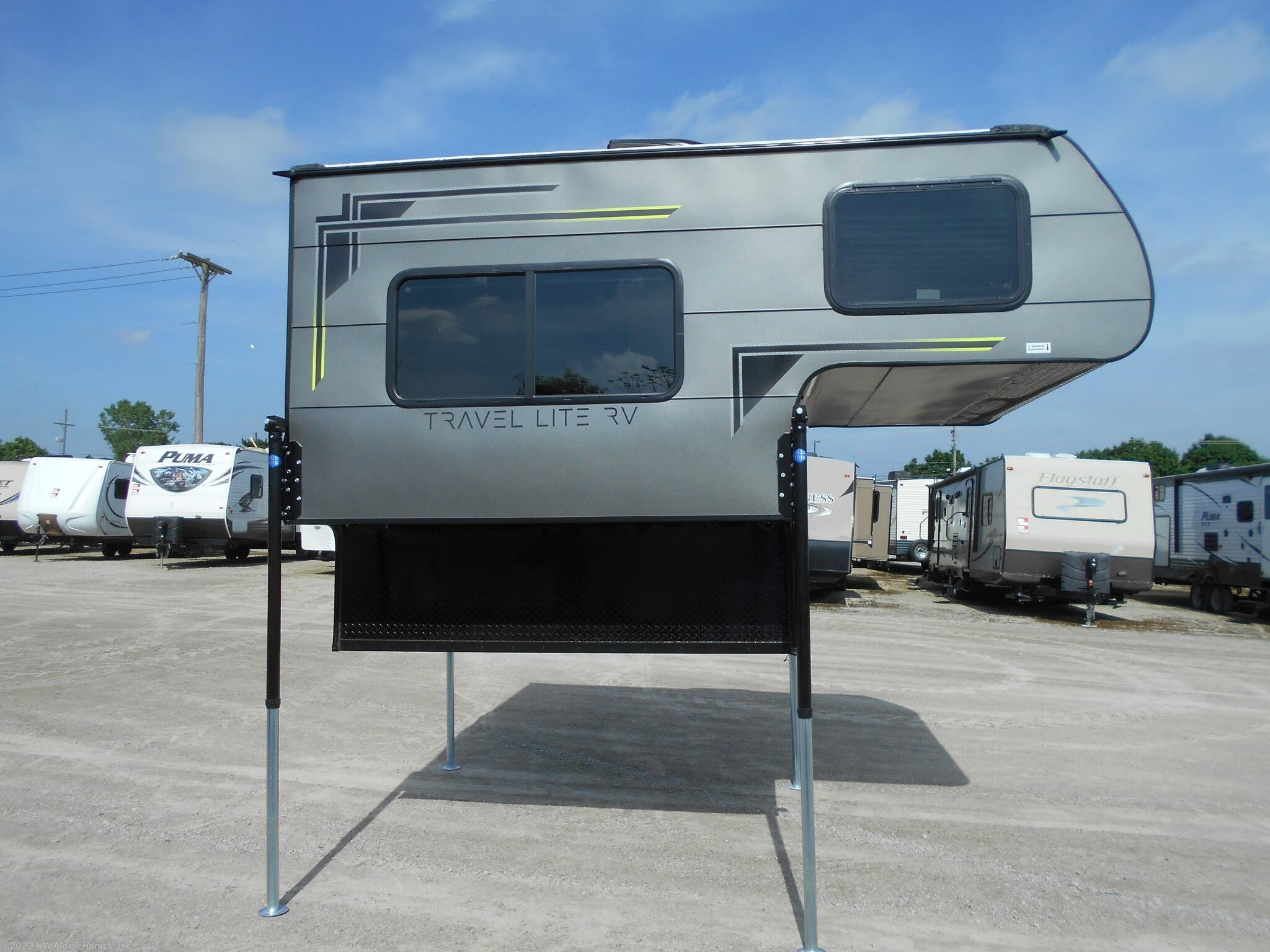 Truck Camper For Sale >> 2020 Travel Lite Rv Truck Campers 700sl For Sale In Canton Mi 48188 N06272