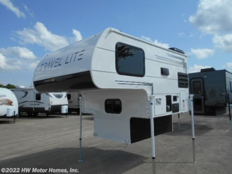 2019 Travel Lite Super Lite 625  - .040 White S-Lock