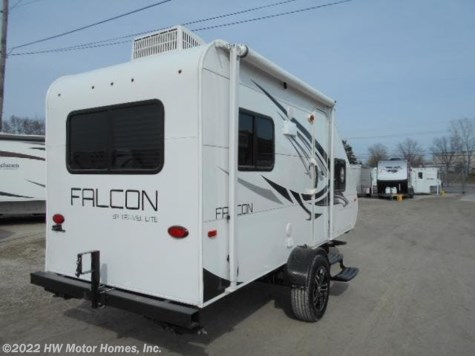 2018 Travel Lite Falcon FALCON  F - 20
