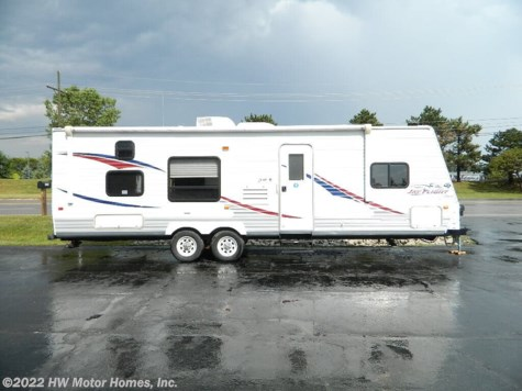 2008 Jayco Jay Flight G2 29 BHS