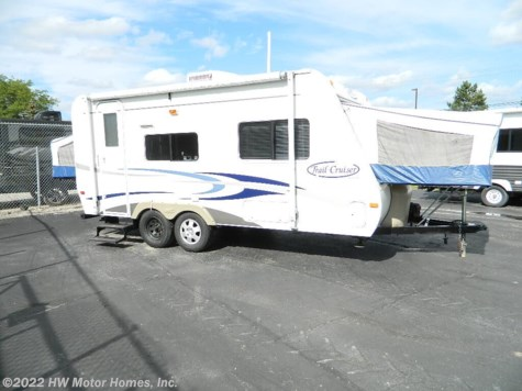 2005 Monaco RV Trail Cruiser Hybird C - 19