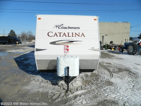 2011 Coachmen Catalina 28BHS